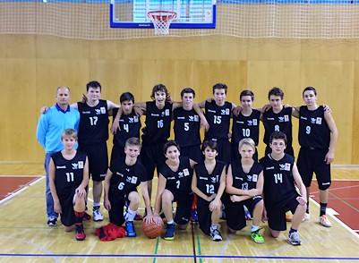 Področno prvenstvo košarka