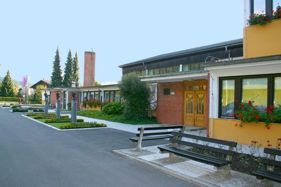 šola vrata