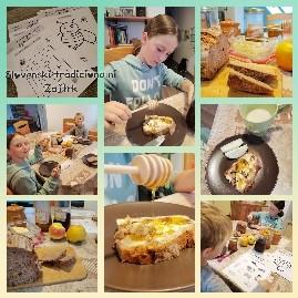 Tradicionalni slovenski zajtrk 2020 UTRINKI